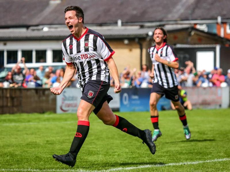 Chorley Fc Wing Back Adam Blakeman Revealed Why He Has Extended His Stay At Victory Park Lancashire Evening Post