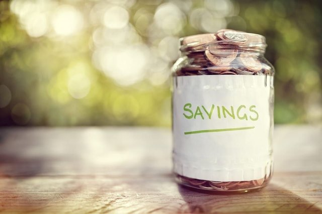 Have you made a resolution to save money this year? (Photo: Shutterstock)