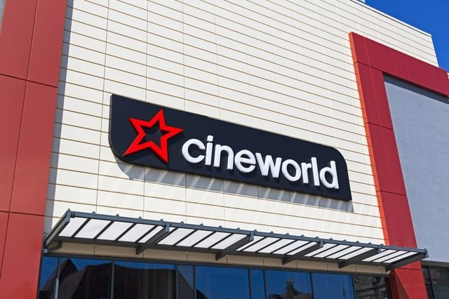 This is what you need to know about Cineworld reopening (Photo: Shutterstock)
