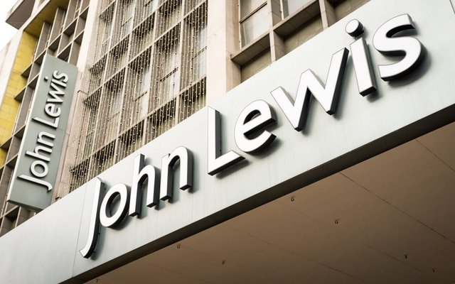 "John Lewis has announced that it will open its department stores on a ""phased basis,"" although the chain has not yet released details about which branches will open (Photo: Shutterstock)"