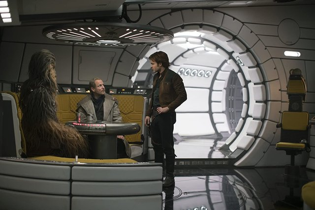 Solo completes the Star Wars saga on Disney+ (Photo: Disney)