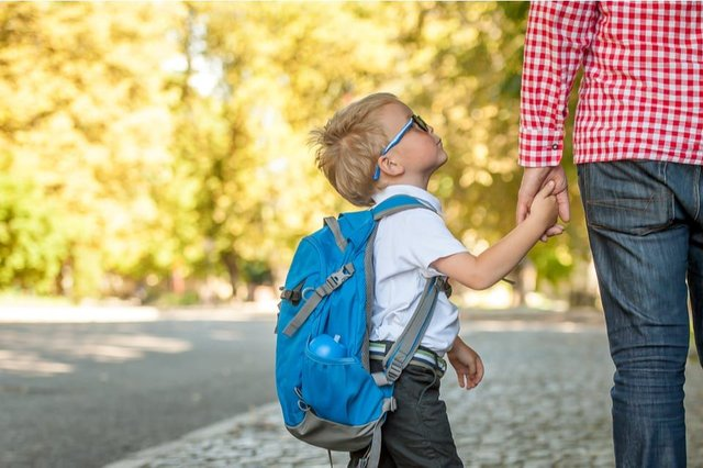 Will you be sending your child back to school? (Photo: Shutterstock)