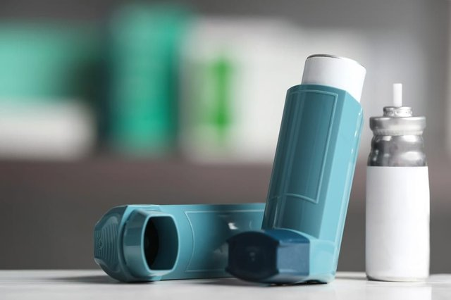 Have you felt your asthma symptoms getting better? (Photo: Shutterstock)