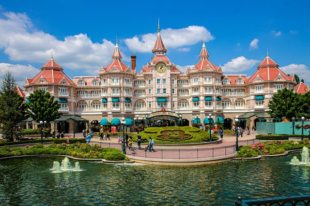 Disneyland Paris will reopen soon - but things will be different for visitors (Photo: Shutterstock)