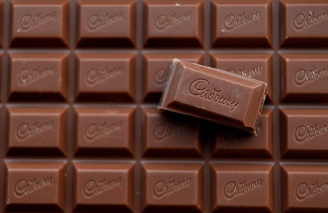 What you need to know about Cadbury products shrinking  (Photo: Matt Cardy/Getty Images)