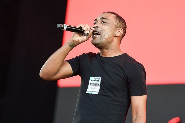 Wiley posted a series of tweets targeting the Jewish community (Getty Images)