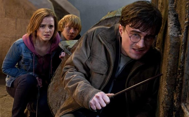 Fans of the Harry Potter book and film franchise will know that the main character celebrates his birthday on 31 July (Photo: AP/Warner Bros)