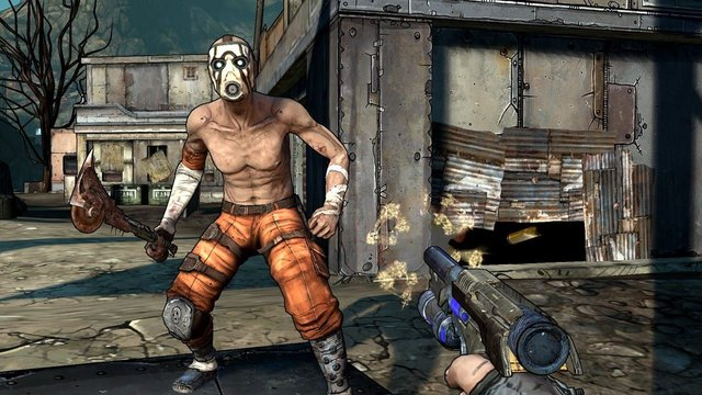 You are getting the original Borderlands, Borderlands 2 and Borderlands: The Pre-Sequel and most of the DLC in the Borderlands Legendary Collection. That's plenty of bang for your buck