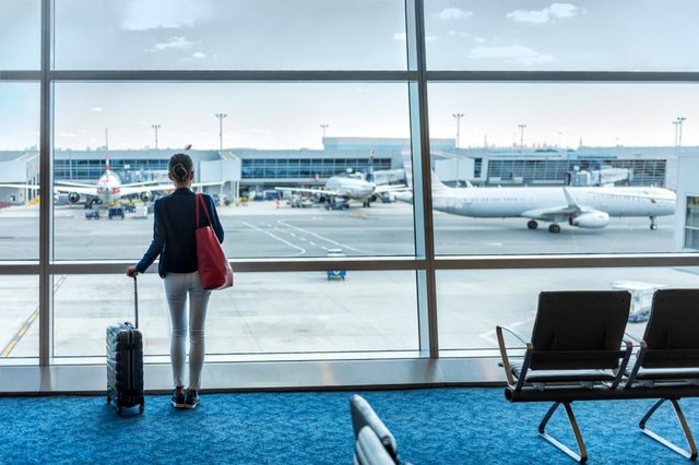 Travelling abroad is to be allowed again from 4 July (Photo: Shutterstock)
