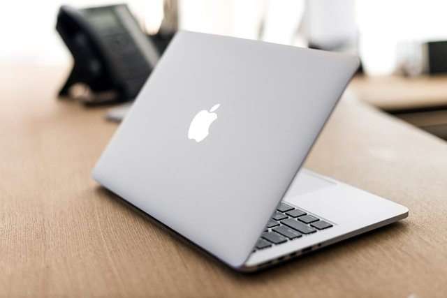 Apple has now warned customers camera covers could damage a MacBook, MacBook Air or MacBook Pro. (Shutterstock)