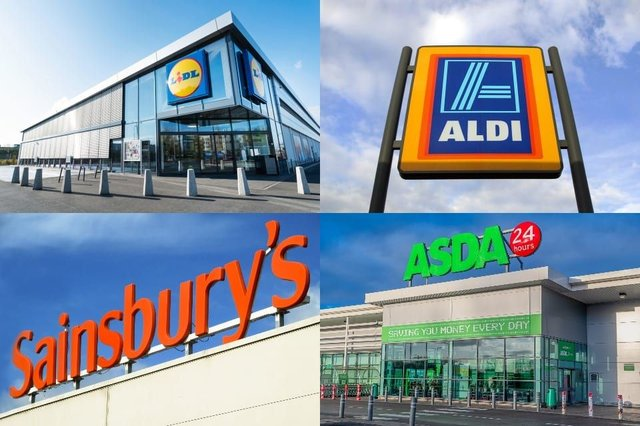 How did your favourite supermarket rank? (Photo: Shutterstock)