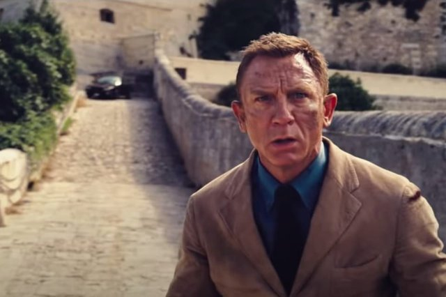 "The trailer promises fans that 007 will undertake, ""The mission that changes everything."" (Eon Productions)"