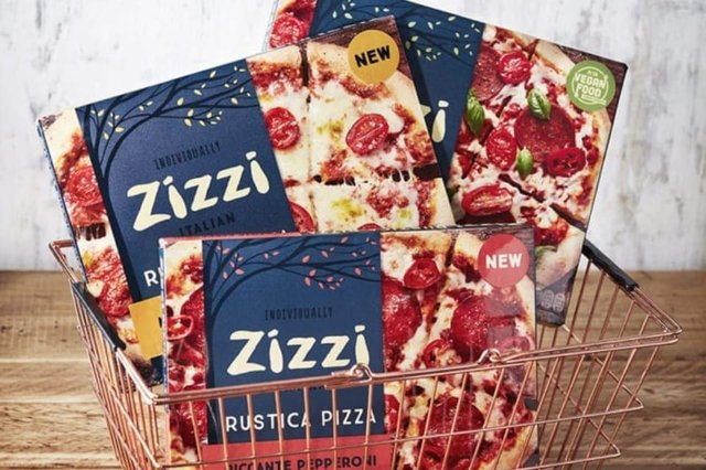 The pizzas are available to buy in Sainsbury's now (Photo: Sainsbury's/Zizzi)