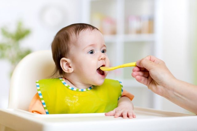 Introducing high doses of gluten to babies could offer protection against coeliac disease (Photo: Shutterstock)