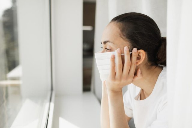 If you are contacted by NHS Test and Trace you must self-isolate (Photo: Shutterstock)