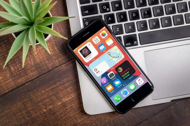 This is how to totally customise your iPhone (Photo: Shutterstock)