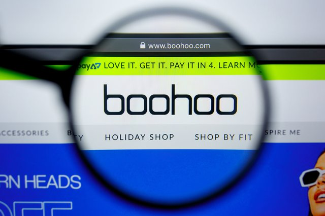 Boohoo has said that it is not aware of any investigations being carried out by US Customs and Border Protection (Photo: Shutterstock)