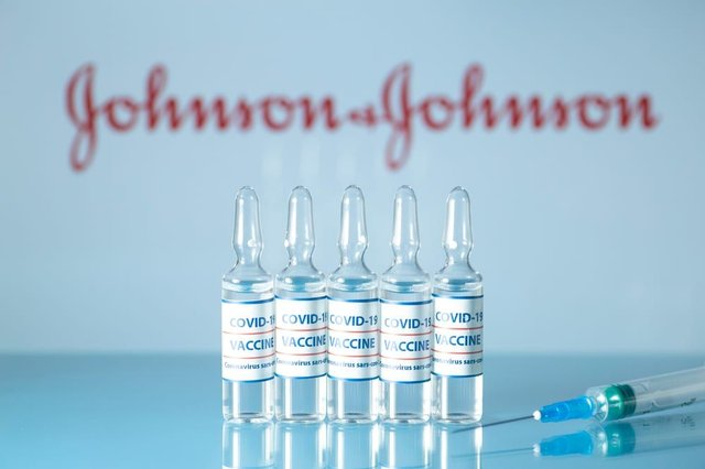 The WHO has given approval for the Johnson & Johnson Covid-19 vaccine for emergency use (Photo: Shutterstock)
