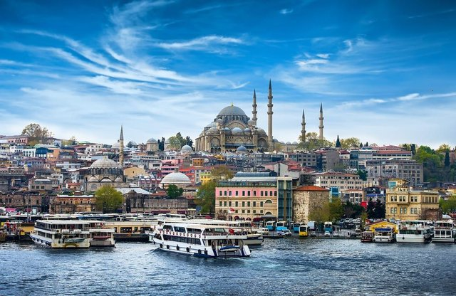 Turkey says it won't require UK visitors to have a Covid vaccine - as cases in the country rise (Photo: Shutterstock)