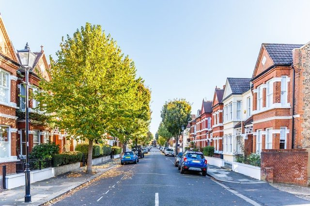 You can check the Covid situation in your local area by typing your postcode into this government online tool (Photo: Shutterstock)