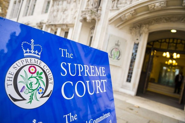 Judicial review allows the public to challenge government decisions which they believe may be unlawful (Photo: Shutterstock)