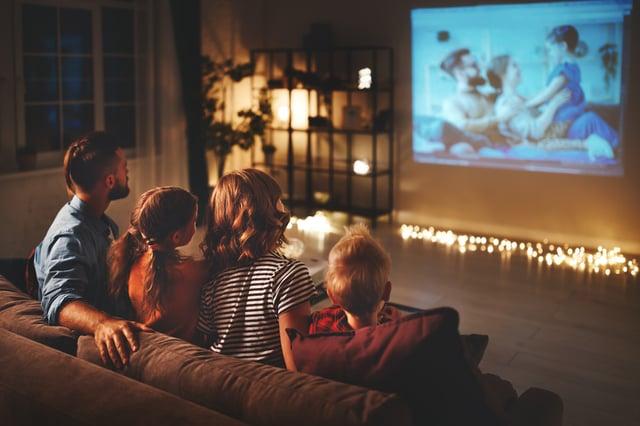 Best digital projectors
