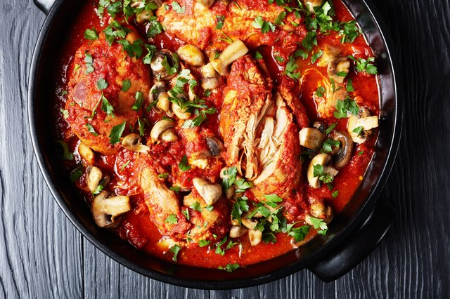 The best slow cookers in the UK 2021