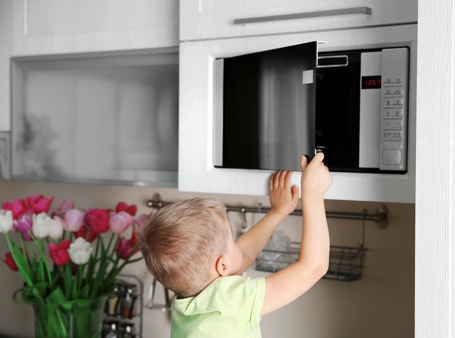 The best solo and combi microwaves 2021