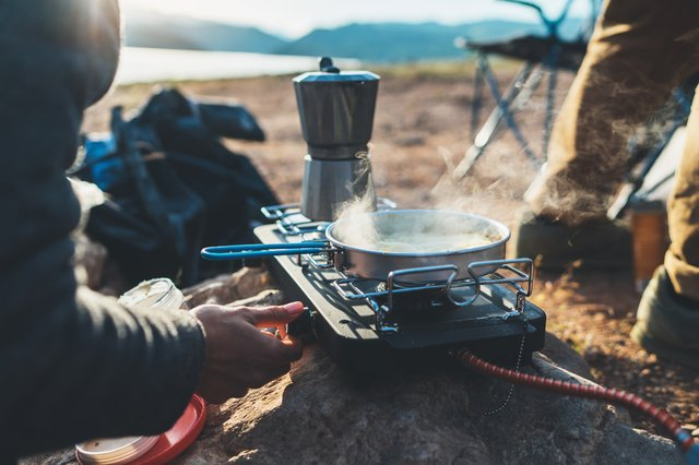 <p>Best camping stoves in stock in the UK from Millets, Blacks, Decathlon</p>