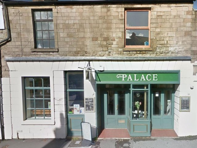 Palace Theatre In Longridge Produces Tear Jerking John Lewis