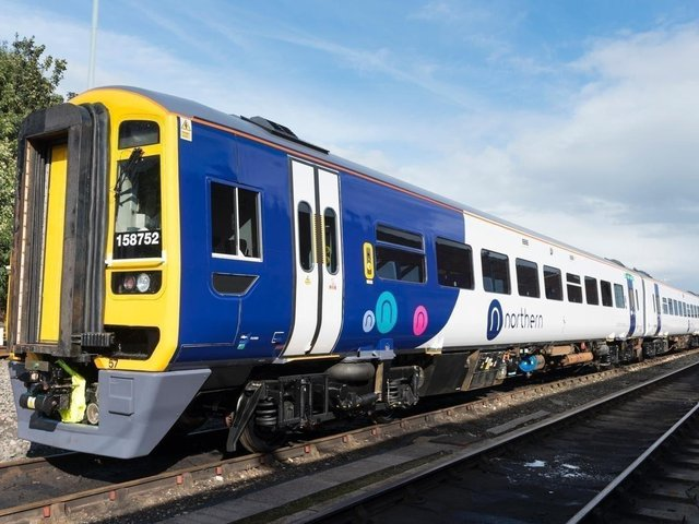 Northern has apologised for the cancellations