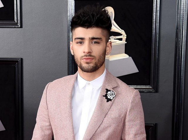 'Zayne Malik' has reportedly donated 10,000 to a five-year-old girl who is fighting cancer in Burnley. (Photo by Jamie McCarthy/Getty Images)