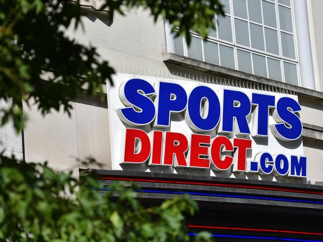 Coun Margaret France said Sports Direct will be coming to New Market Walk in Chorley soon. Pic: Getty Images