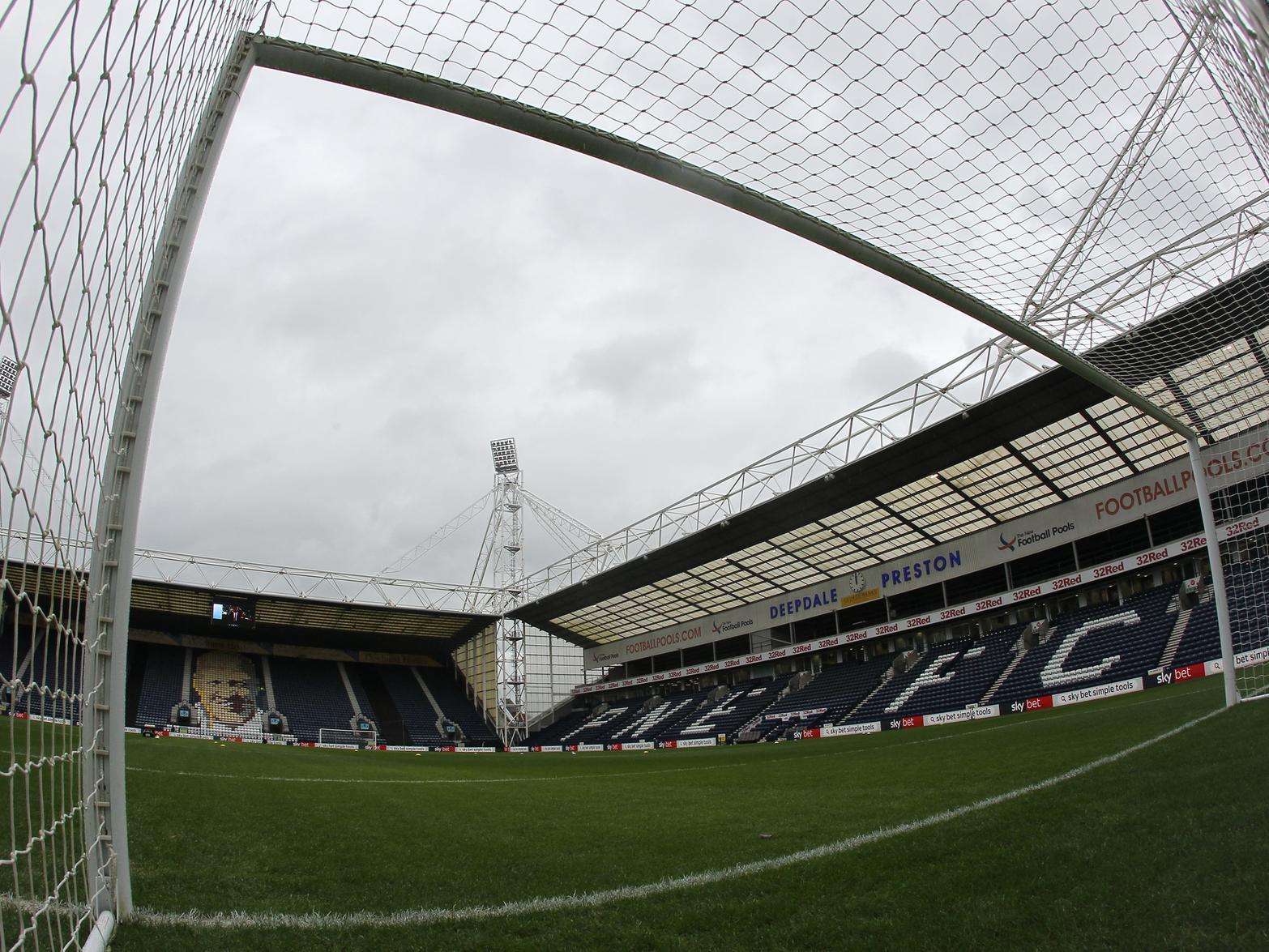 LIVE: Preston North End vs Hull City