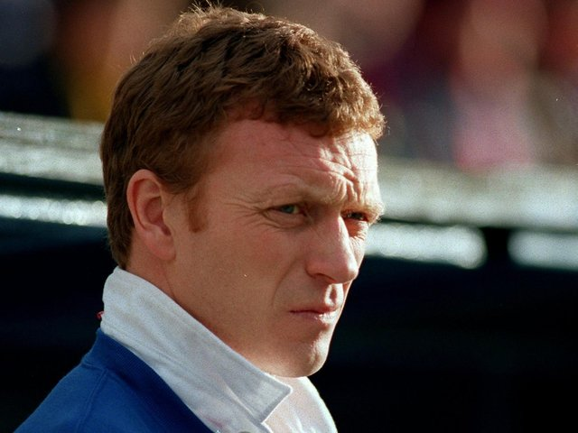 David Moyes has agreed a new deal to continue as Preston North End's player/manager
