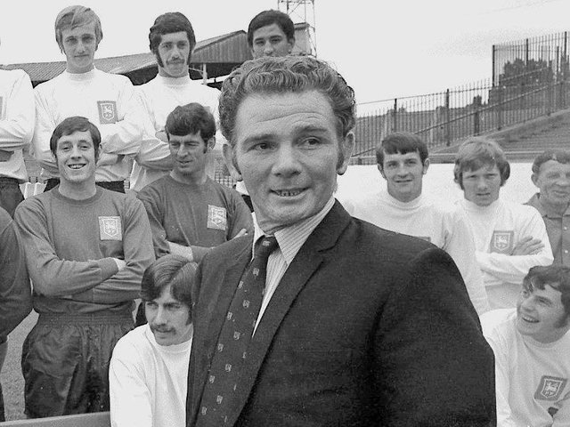 Alan Ball is set to be named the next Preston North End manager