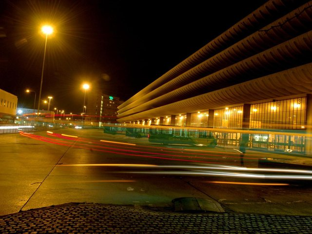 Council chiefs are still waiting to hear whether Preston bus station will be given listed status