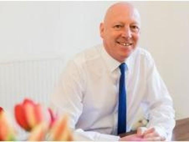Partner Paul Newsham says the hospitality industry needs support locally.