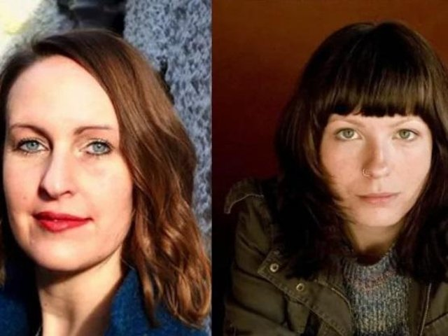 Authors Polly Atkin and Jenn Ashworth have both written podcasts for Lancaster Litfest's digital project.