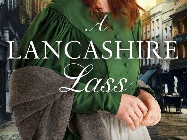 A Lancashire Lass