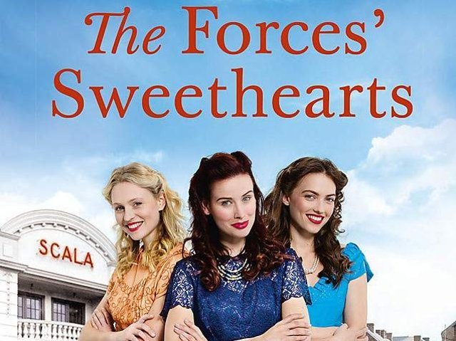 The Forces Sweethearts