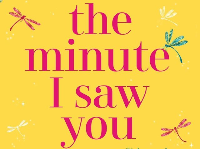 The Minute I Saw You