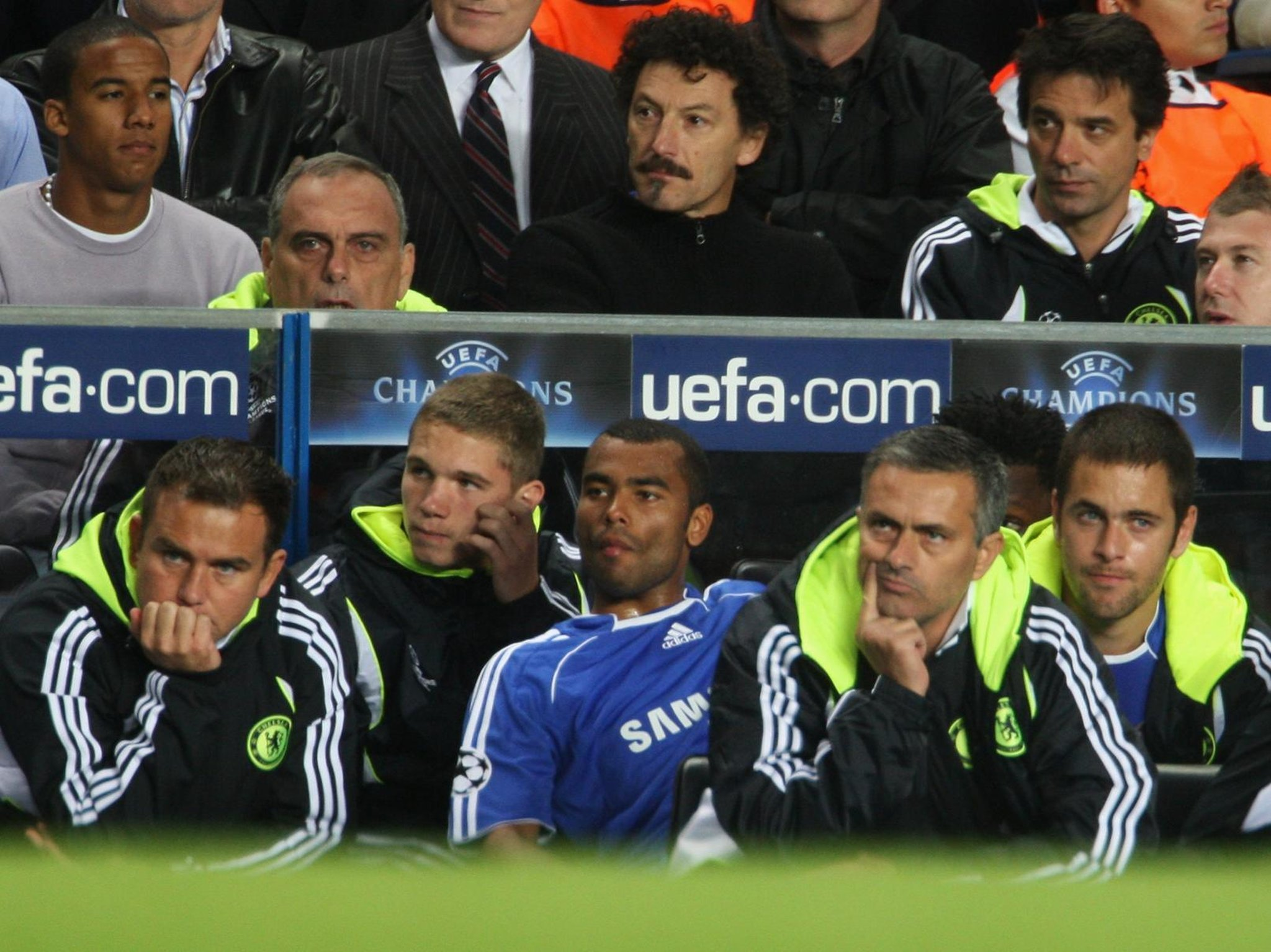 On this day: Jose Mourinho takes charge of final game of ...