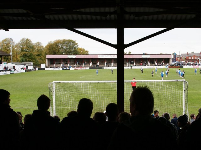 Magpies Could Live Stream Games So Fans Can Watch Their Team In Action Lancashire Evening Post