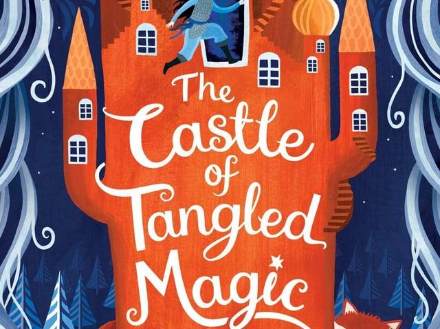 The Castle of Tangled Magic