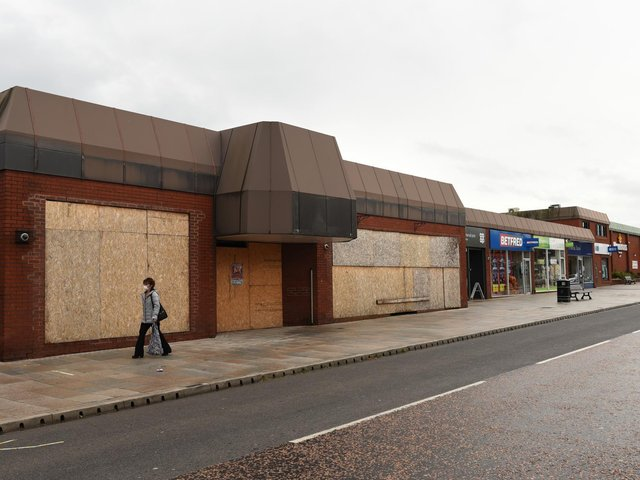 American diner planned for former RBS bank in Bamber Bridge