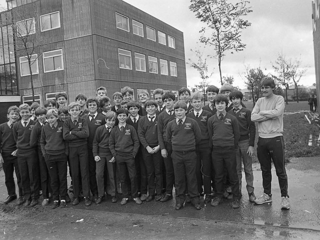 A group of sporting schoolboys are off to France. Rugby and soccer players from Leyland's Wellfield High School are preparing to spend a week in Narbonne, where they will play a number of games and matches with French schools and clubs