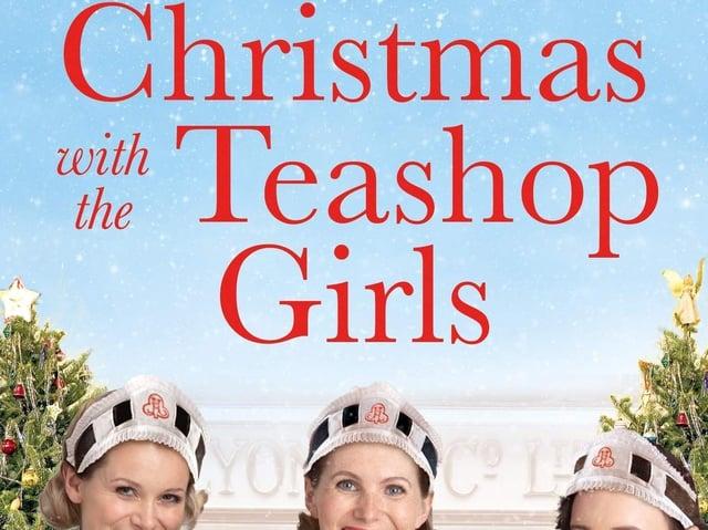 Christmas with the Teashop Girls