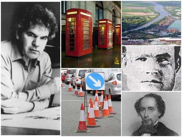 10 fascinating facts about Preston that you likely never knew