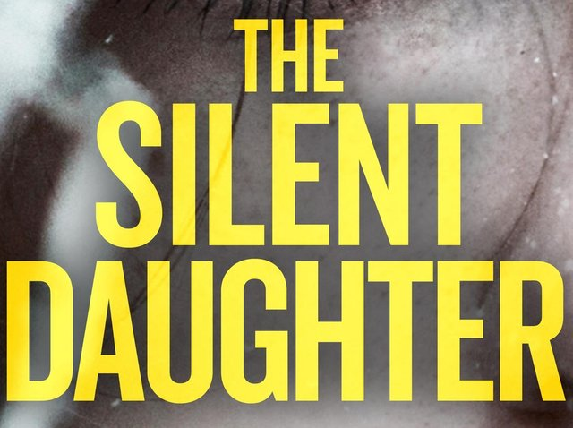 The Silent Daughter by Emma Christie